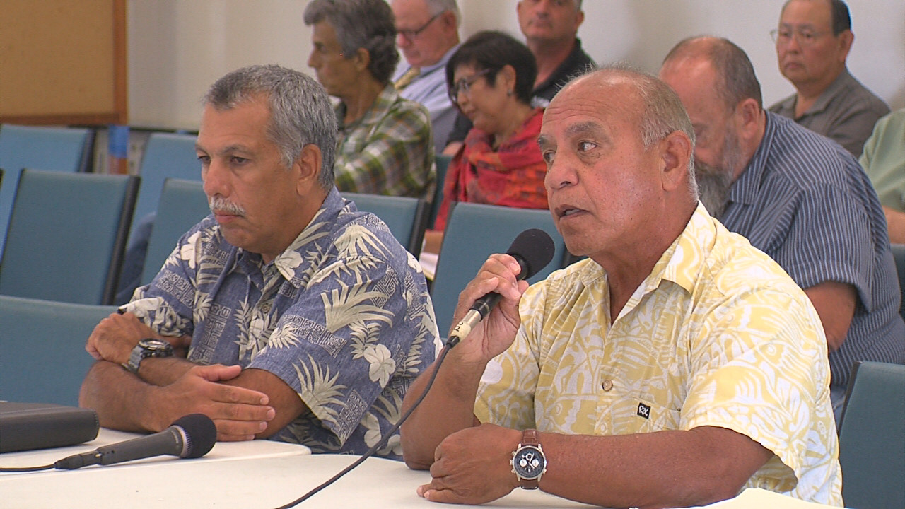 VIDEO: Puna Geothermal Air Quailty Model Approved