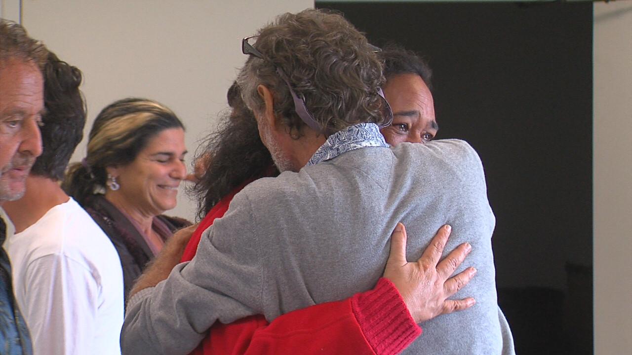 VIDEO: Hawaiian Sanctuary Permit Approval Evokes Emotions