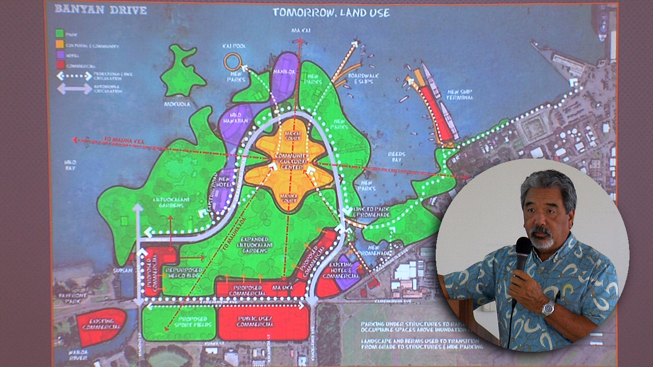 VIDEO: Banyan Drive Plans Explained