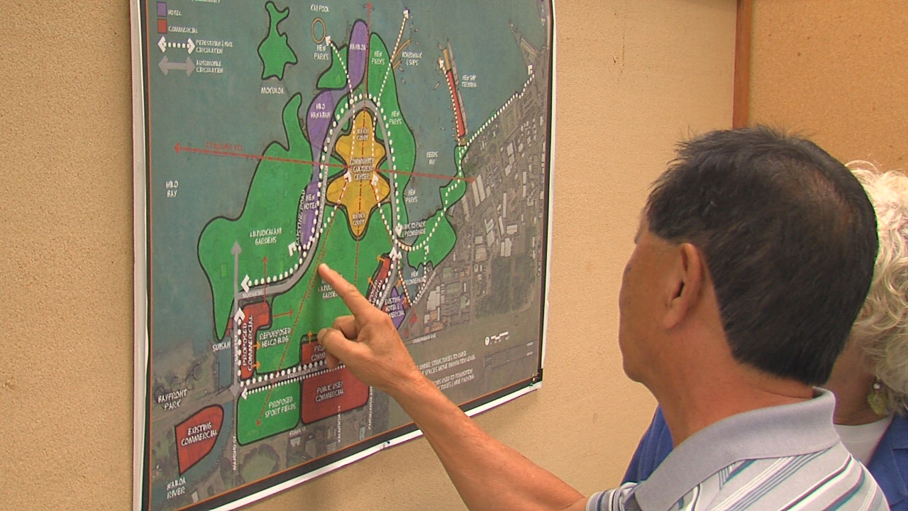 VIDEO: Gardens Friends Speak On Banyan Drive Plan