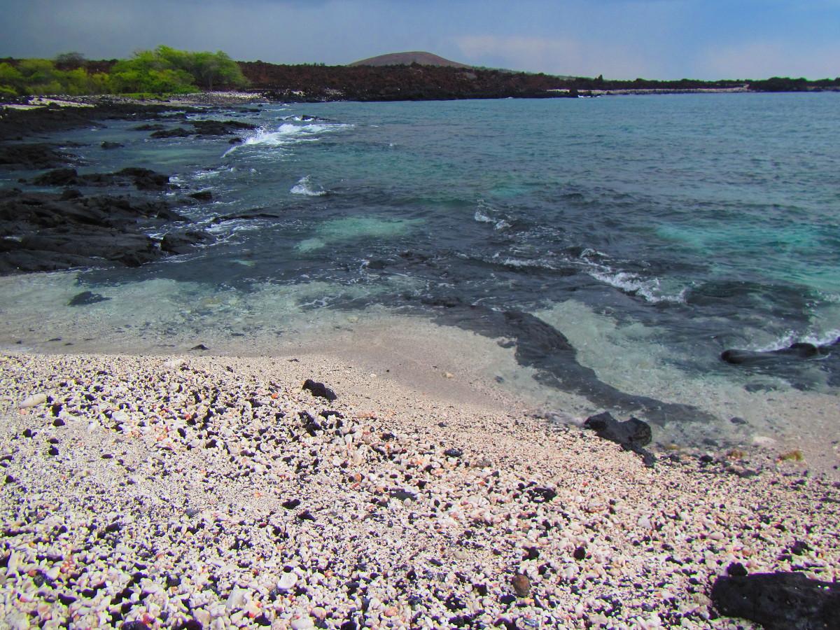 Ka'ūpūlehu photo courtesy Hawaii DLNR