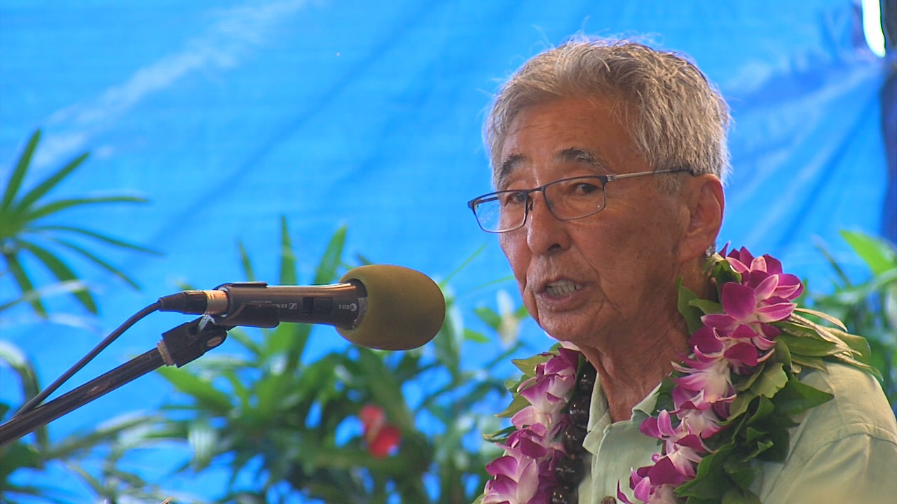 VIDEO: Rep. Clift Tsuji Wins Return To State House