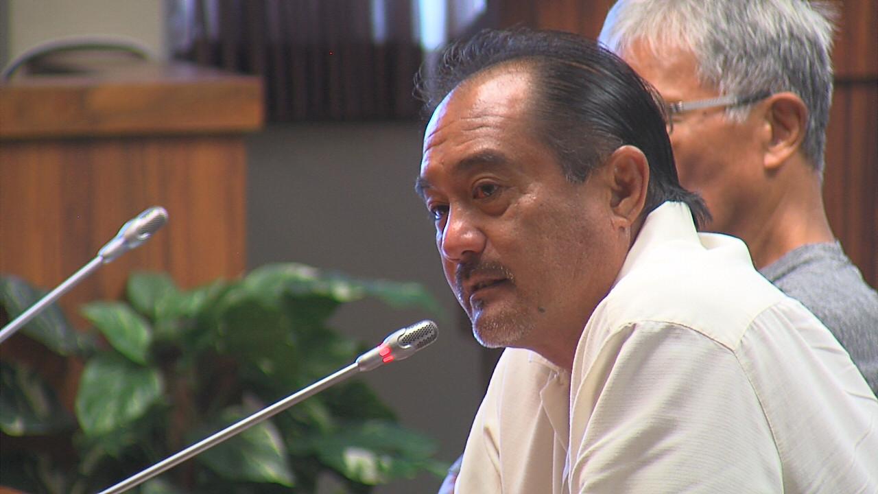 VIDEO: Council Passes Resolution Halting Hamakua Rezonings