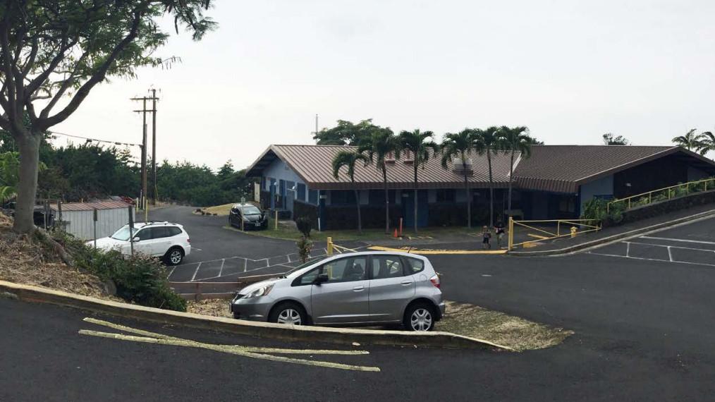 Draft EA For New Kealakehe Elementary Classroom