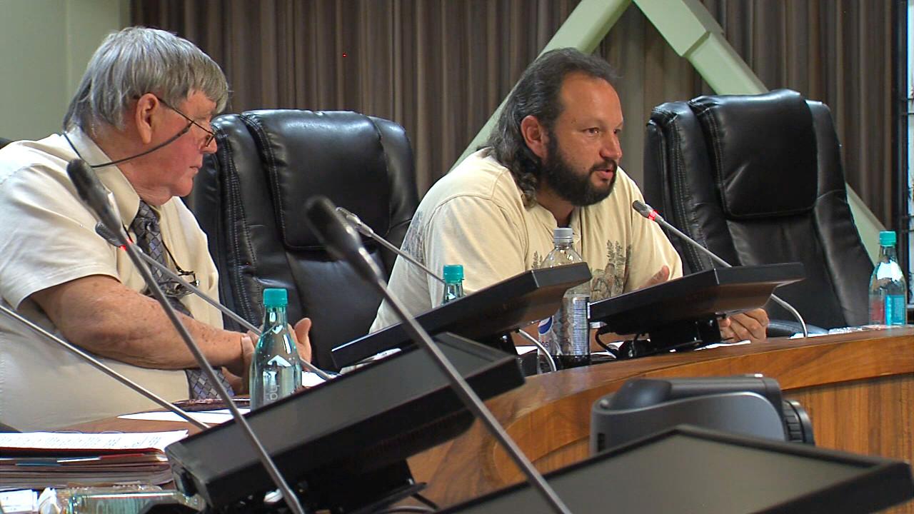 VIDEO: U.S. Fish & Wildlife Criticized By Hawaii County GMAC