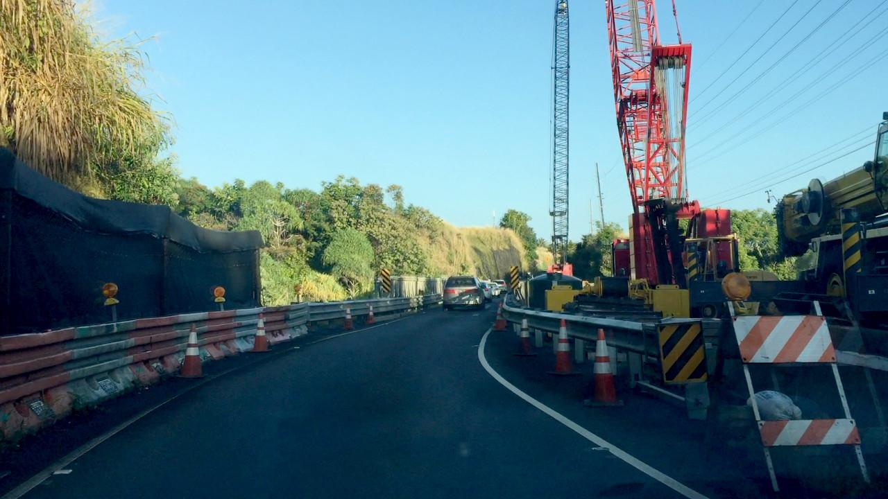 Lead Found In Soil Beneath Two Hawaii Island Bridges