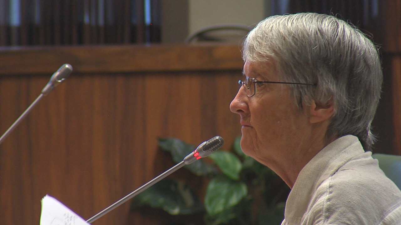 VIDEO: Sierra Club Member Wants PGV Investigation