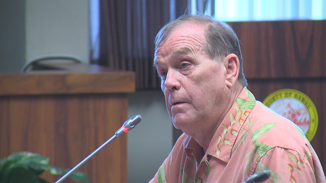 VIDEO: Building Division Brought Before Ethics Board