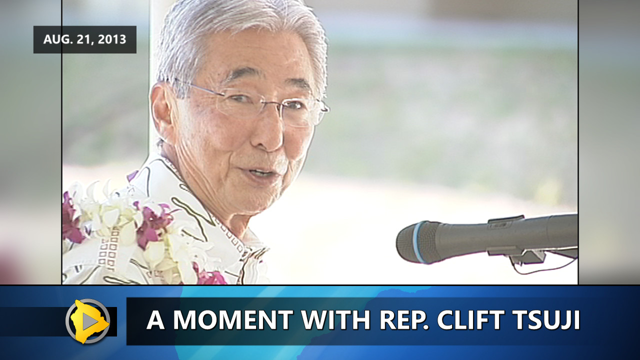 VIDEO: Remembering Clift Tsuji