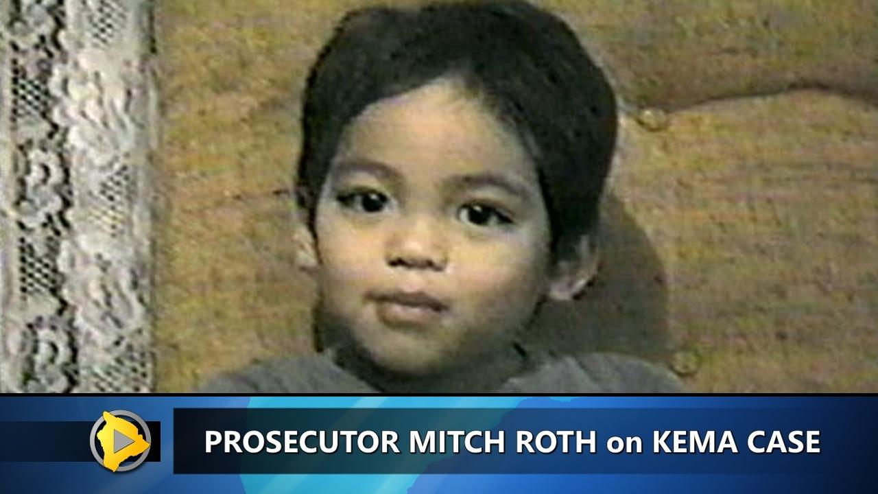 """Jaylin Kema Pleads Guilty In Death Of Son """"Peter Boy"""""""