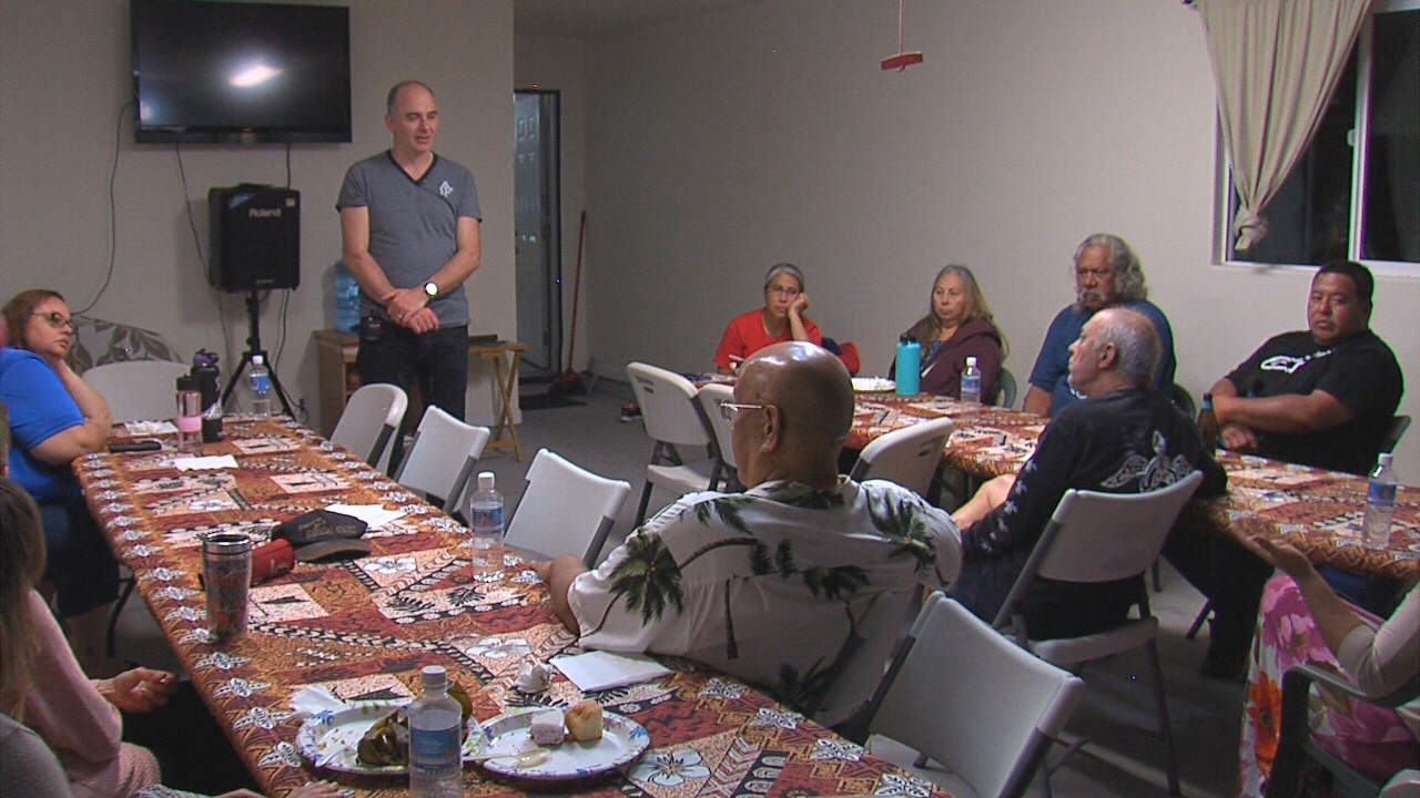VIDEO: Hawaiian Kingdom International Inquiry Discussed