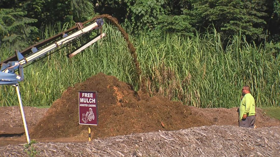 County Reaches Agreement With Recycler On Compost Contract