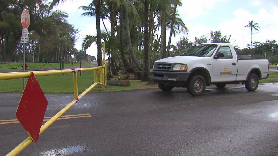 VIDEO: Sewage Spill Update, Hilo Bay Still Closed