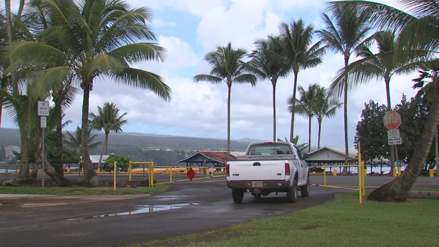 Hilo Bay Beaches Reopen After Sewage Spill