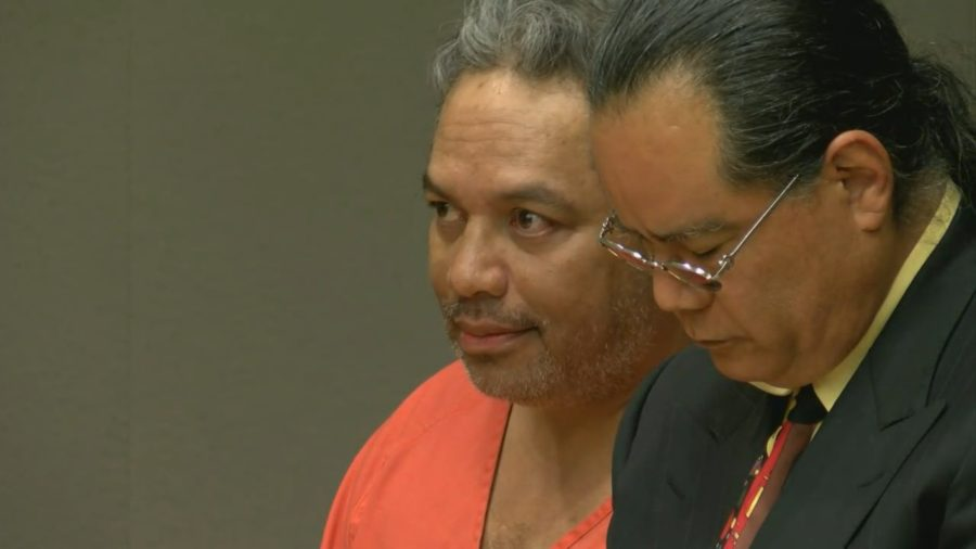VIDEO: Peter Kema Sr. Pleads Guilty To Manslaughter