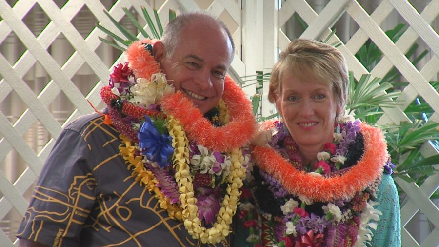 VIDEO: Dolan, Roth Named YWCA Remarkable People