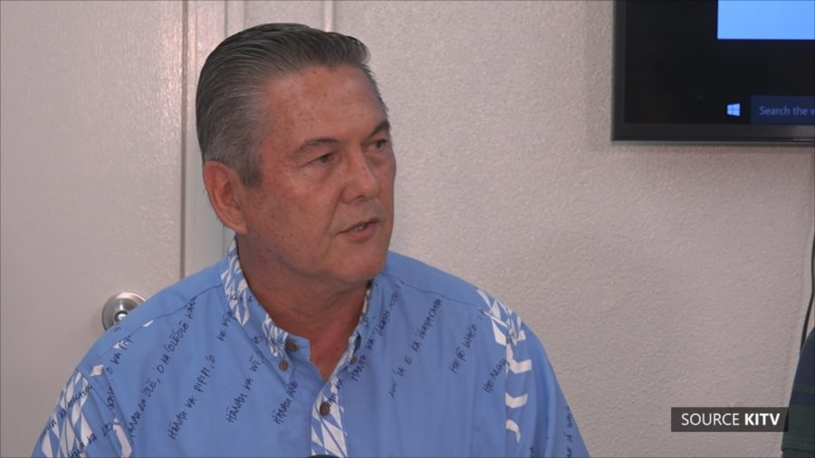 VIDEO: Hawaii Tourism Official On Rat Lungworm Disease