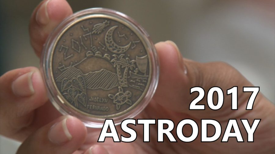 VIDEO: 16th Annual AstroDay Held In Hilo