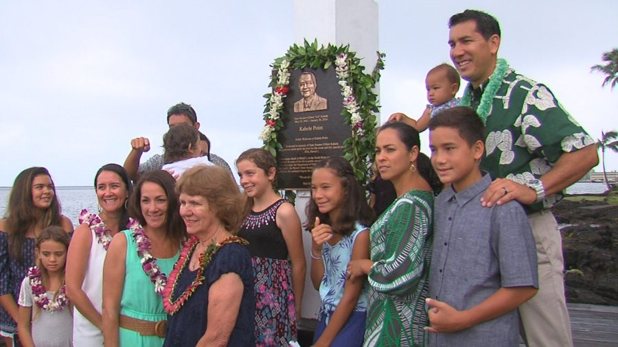 VIDEO: Kahele Point Celebrated At Grand Naniloa