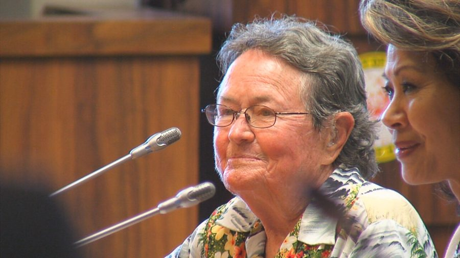 VIDEO: New Ethics Board Pick Charms Council