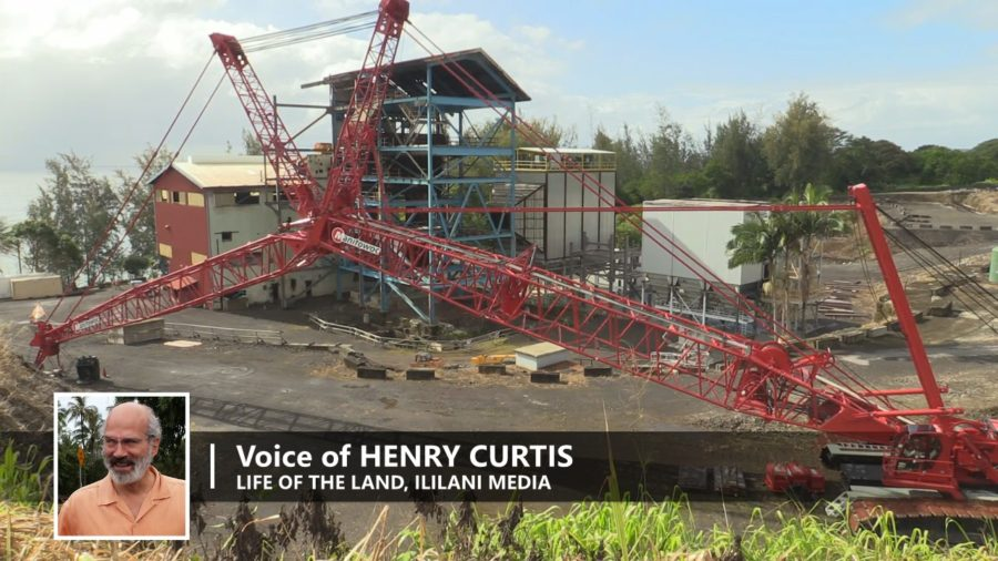 VIDEO: New Hu Honua – HELCO Deal Insights