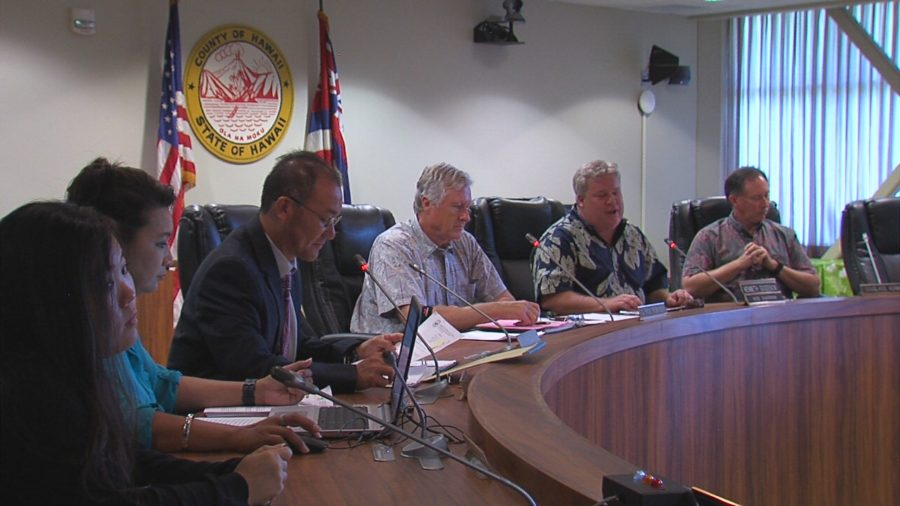 VIDEO: Ethics Board Continues Underwood Petition