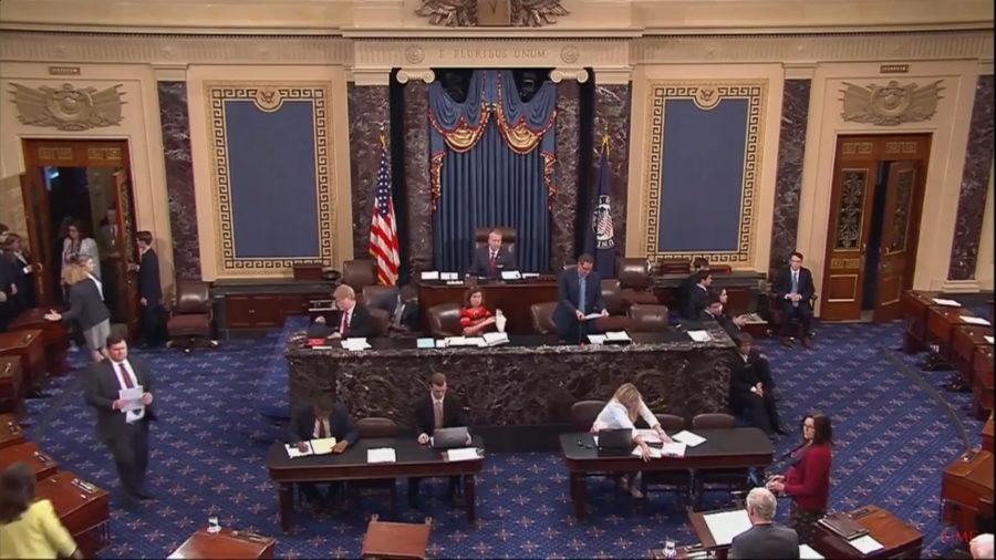 Senate Obamacare Repeal Finally Revealed