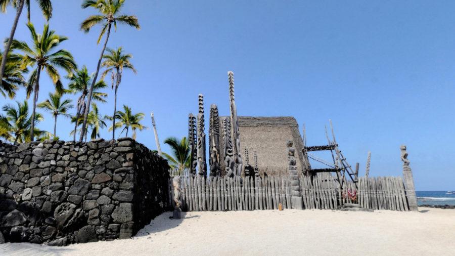 Pu'uhonua o Honaunau Cultural Festival This Weekend