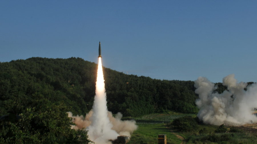 North Korea Launches Successful ICBM Missile Test