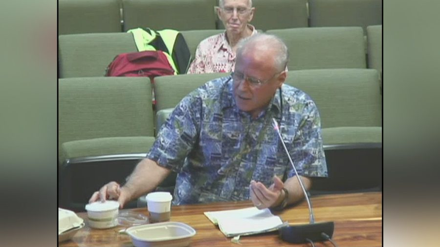 VIDEO: Point-Counterpoint On Hawaii Polystyrene Ban