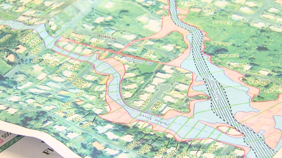 VIDEO: Meeting Held On New Flood Insurance Rate Maps