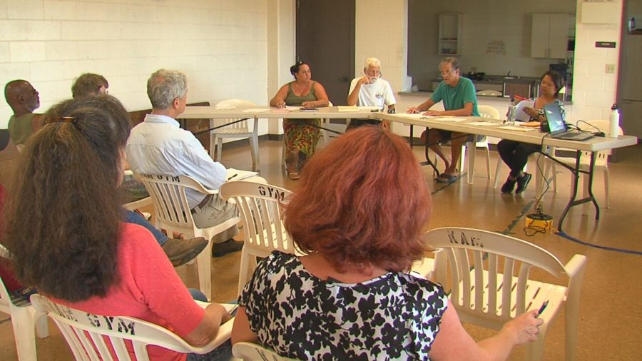 VIDEO: North Kohala CDP Committee Optimistic