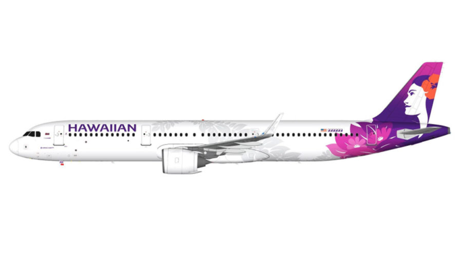 Hawaiian Airlines Announces Daily Kona to Los Angeles Flight