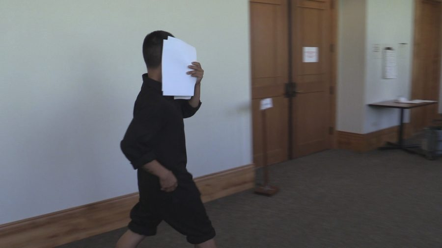 VIDEO: Stolen Hele-On Bus Suspect In Court