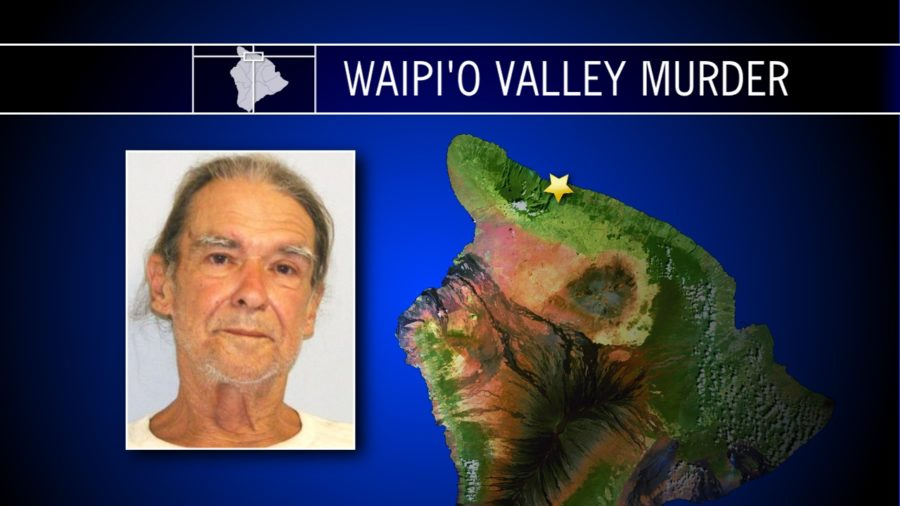 Arrest Made In 2016 Waipio Valley Murder