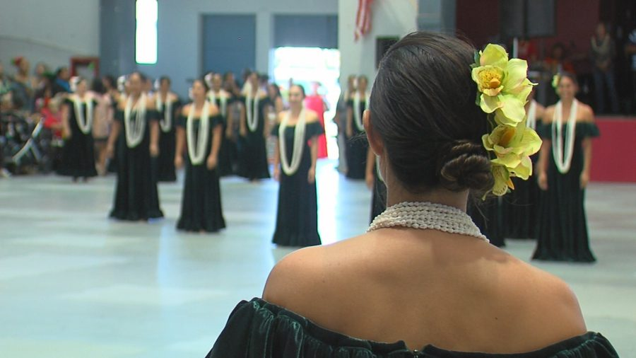 County To Merrie Monarch: No More Overnight Stays In Gyms