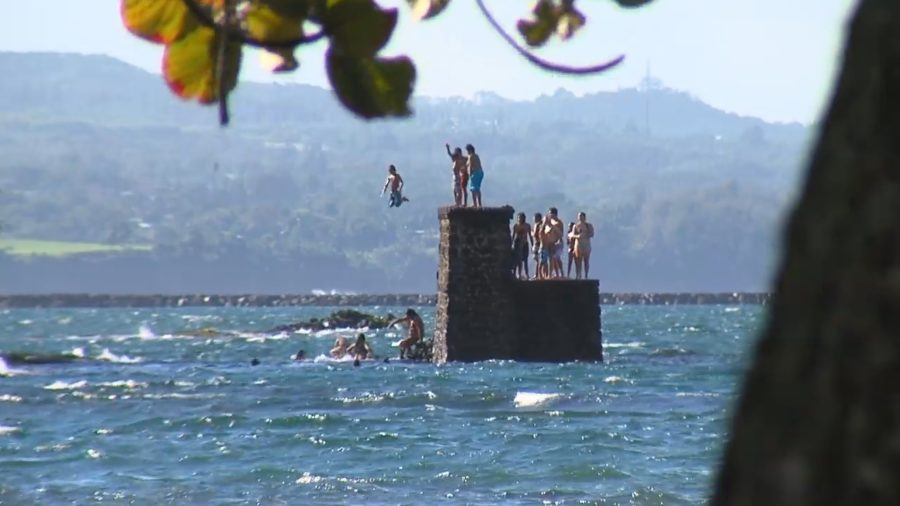 As King Tide Arrives, Sea Level Rise Meeting Set