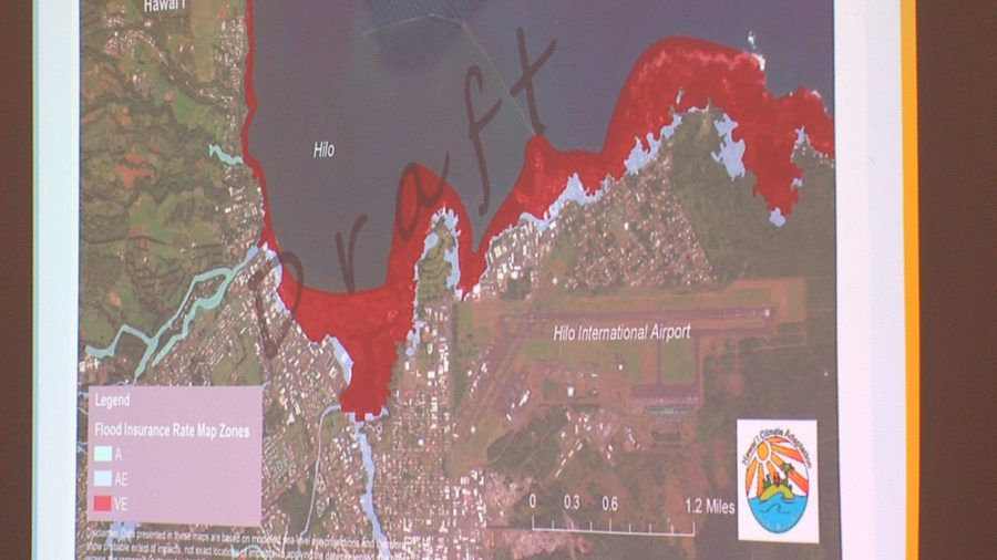 FULL VIDEO: Hawaii Sea Level Rise Impact Report