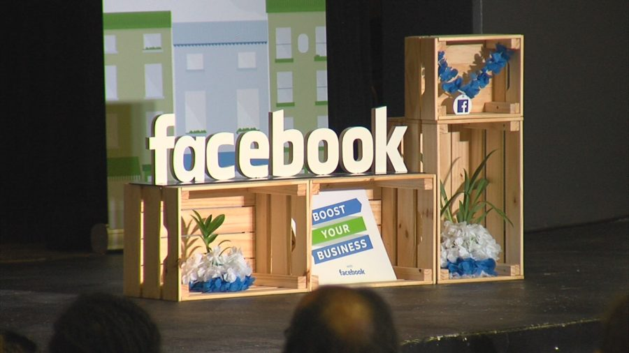 VIDEO: Facebook Comes To Hilo, Courts Small Business