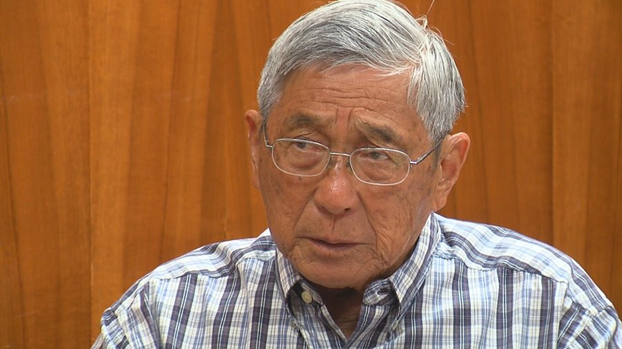 VIDEO: Mayor Kim Discusses His Merrie Monarch Decision