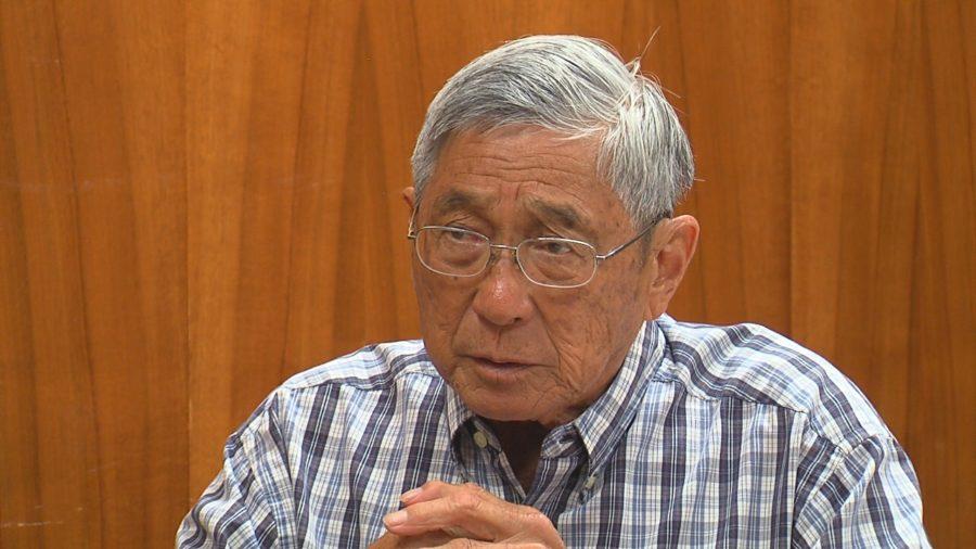 VIDEO: Mayor Kim Talks About Kona Water Emergency
