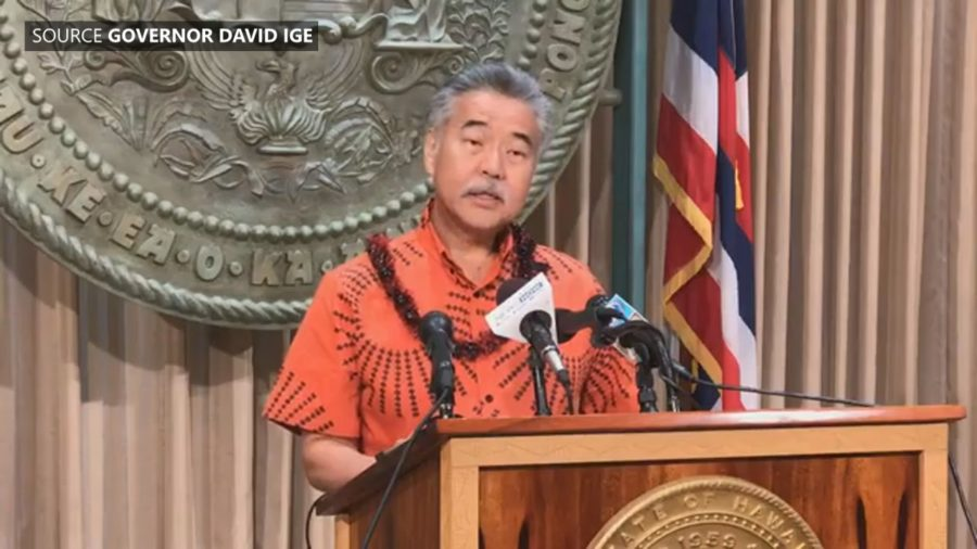Hawaii Medical Marijuana System Goes Cashless