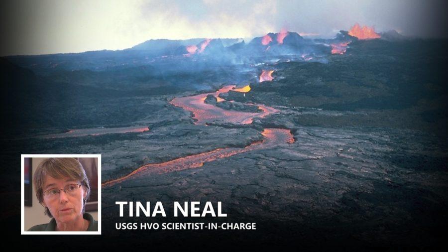VIDEO: Mauna Loa Volcano Alert Still Advisory, 2 Years Later