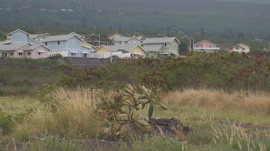 VIDEO: Village 9 In Kealakehe Considered For Homeless Shelter
