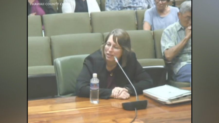 VIDEO: New Finance Director Gets Council Approval