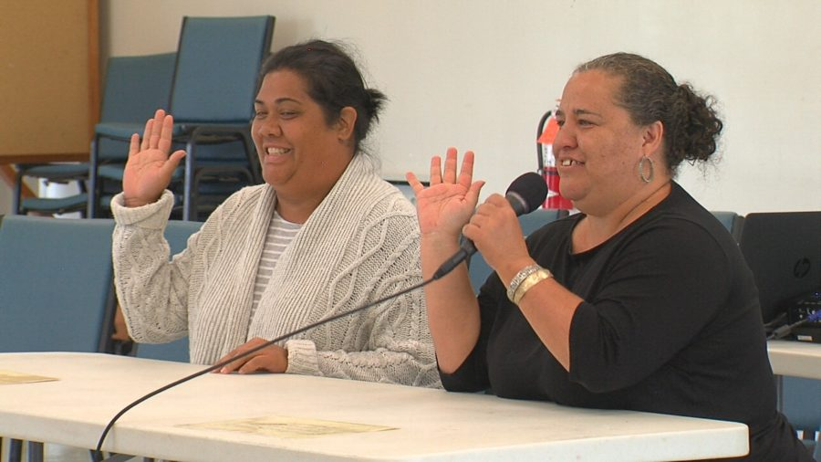 VIDEO: Ka 'Umeke Ka'eo Seeks Permit For New School
