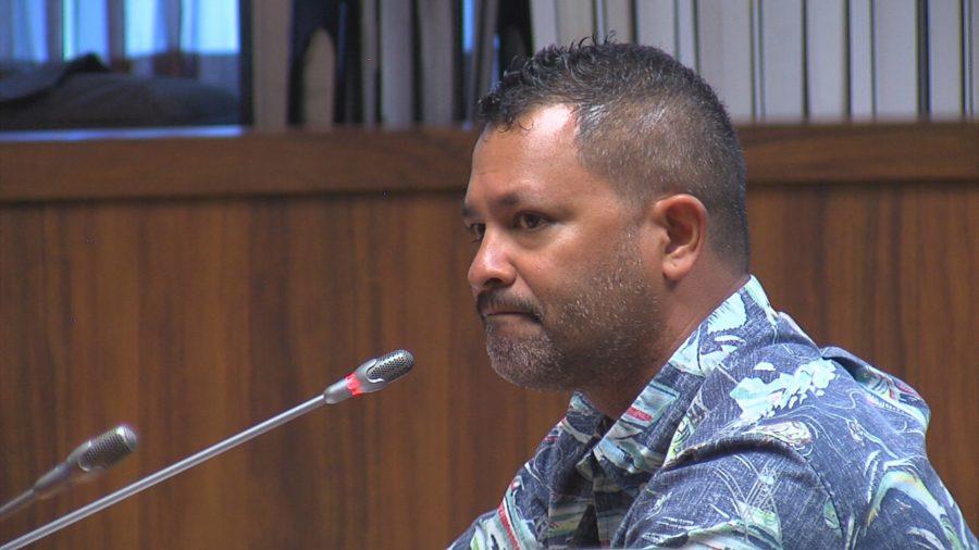 VIDEO: Ka'u Makahiki Grounds Stewardship Grant Approved