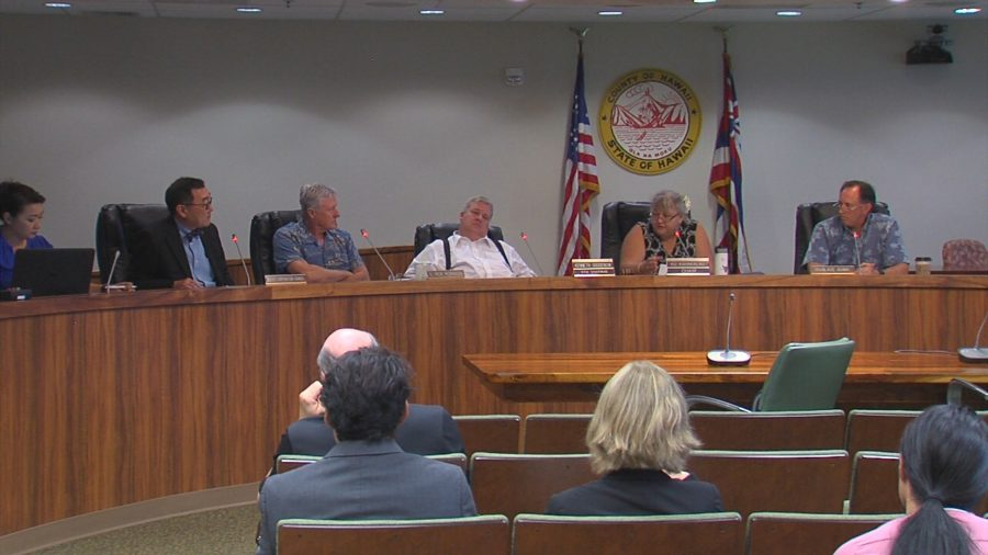 VIDEO: Ethics Board Considers New Rules For Complaints
