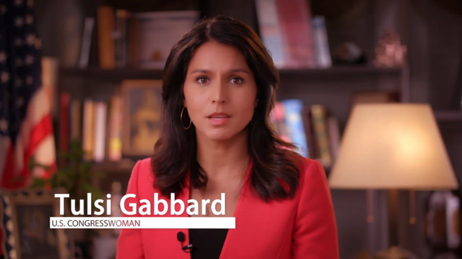 Tulsi Gabbard: DNC Rigged Presidential Primary, Damaged Party