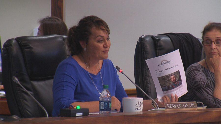 VIDEO: Hawaii County Talks Vacation Rental Rules